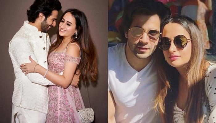 Varun Dhawan To Tie The Knot With His Long-Time Girlfriend Natasha Dalal This Year, Details Inside