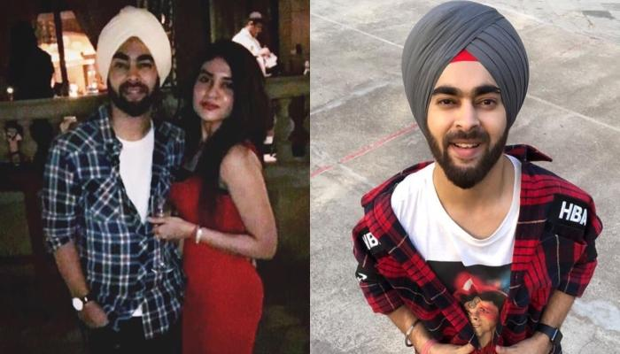 Manjot Singh Of 'Oye Lucky Lucky Oye' Is In Love, Wishes Birthday To His 'Baby Love' On Social Media