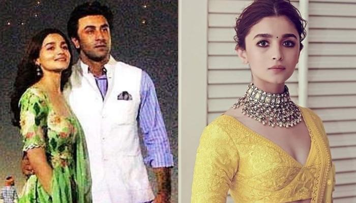Alia Bhatt Admits She Did Not Want To Get Married Until 30, Did Beau Ranbir Kapoor Change Her Plans?