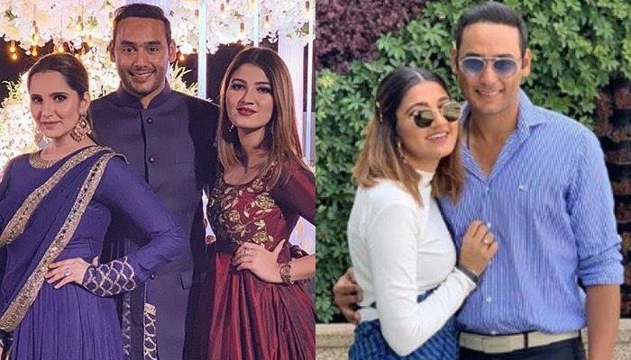 Sania Mirza's Sis, Anam Mirza, Post Divorce, Is All Set To Marry Azharuddin's Son, Asad This Year?