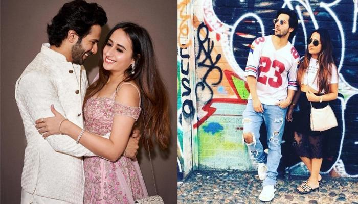 Varun Dhawan Shares Why He Is In A Relationship With Natasha Dalal, Comments On Marriage Plans