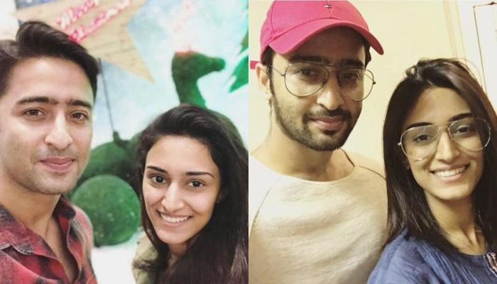 Shaheer Sheikh Shares His Relationship Status With Erica Fernandes, Reveals His Marriage Plans