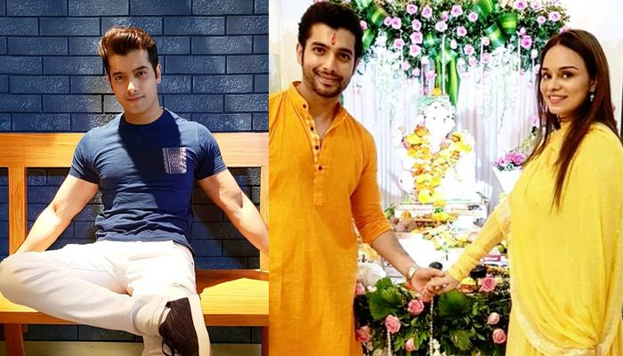 Divyanka Tripathi's Ex-BF, Sharad Malhotra To Marry Ripci Bhatia On This Date, Itinerary Inside