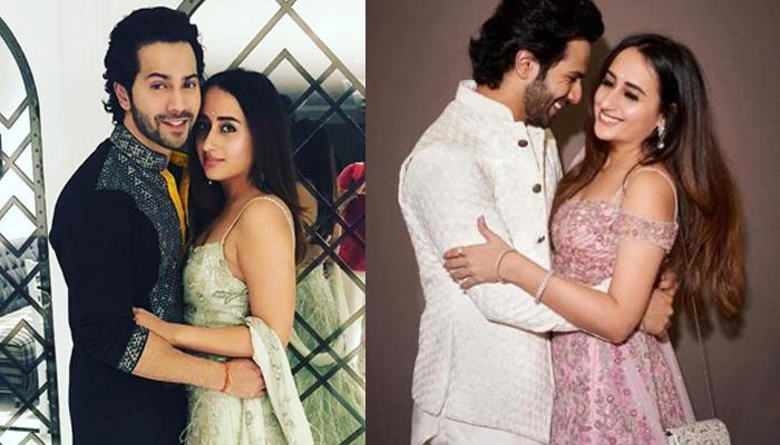 Varun Dhawan's Parents Don't Agree On This One Thing About His And Natasha Dalal's Wedding