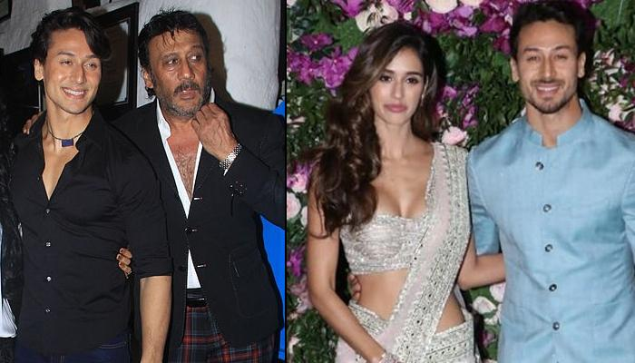 Jackie Shroff On Tiger Shroff And Disha Patani's Relationship, Says They Might Get Married In Future