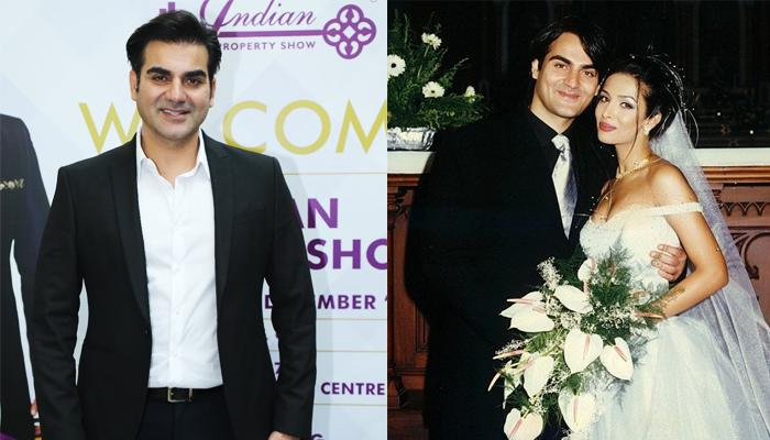 Arbaaz Khan Was Called 'Khulla Saand' Post Divorce With Malaika Arora, Says There's Some Truth In It