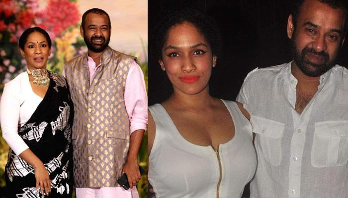 Masaba Gupta And Madhu Mantena Are Heading For A Divorce, Release An Official Statement About It