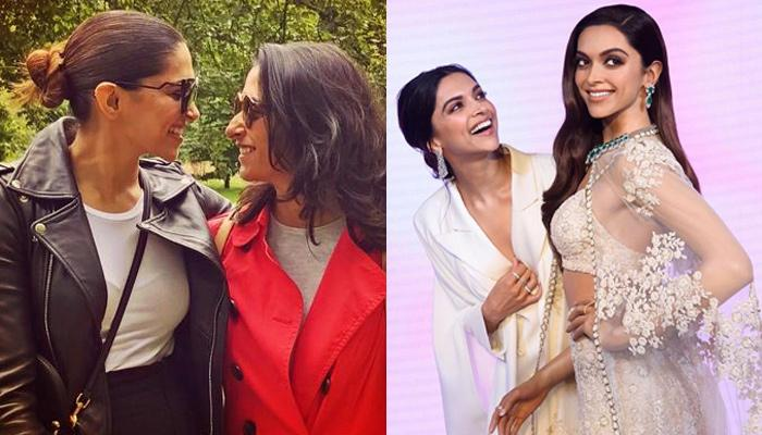 Anisha Padukone Teases Deepika Padukone On Her Wax Statue, Says As If One Of Her Wasn't Enough
