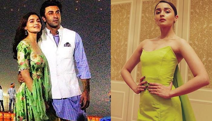 Alia Bhatt Talks About Her Wedding Plans With Ranbir Kapoor, Says 'It Hasn't Even Crossed My Mind'