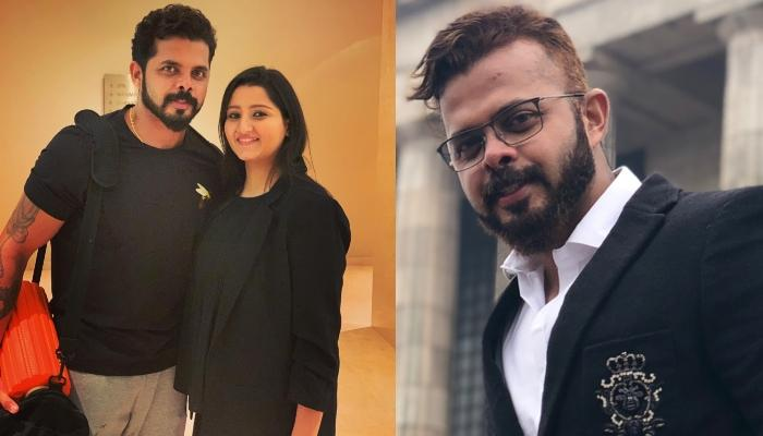 Sreesanth And His Wife Talk About The Trauma They Went Through After The Spot-Fixing Case