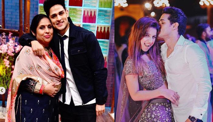 Priyank Sharma's Mother Says, 'Koi Ladki Nahi Aani Chahiye Ghar Mein', Warns Him Of His Girlfriends