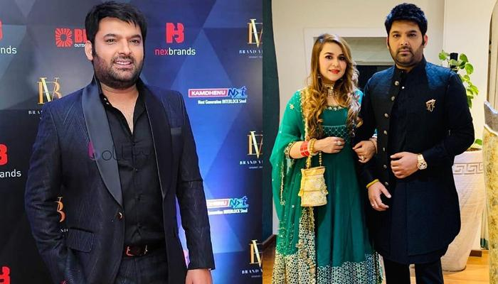 Kapil Sharma Shares Why He Got Rejected By Many Girls Before His Marriage, The Reason Is His Career