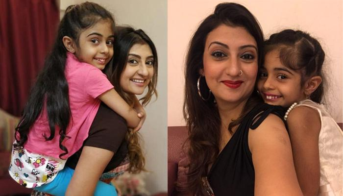 Juhi Parmar Shares A Strong Message On Mother's Fitness, Says Motherhood Can Never Be An Excuse