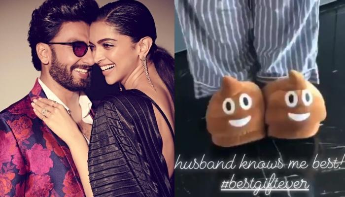 Deepika Padukone Shares The Best Gift Her Husband, Ranveer Singh Ever Gave Her