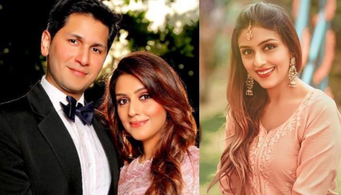 Aarti Chabria Of 'Khatron Ke Khiladi 4' Gets Engaged To Visharad Beedassy, Details Inside