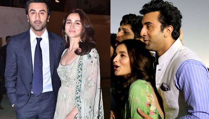 Ranbir Kapoor Had Pranked GF, Alia Bhatt On Her Birthday Eve With The Help Of This Famous Director