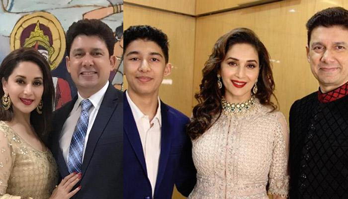 Madhuri Dixit's Birthday Wish For Her Son Arin Is Pure Love, She Cannot Believe How Time Flies