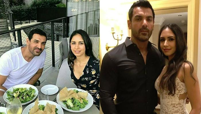 John Abraham Reveals Why His Wife Priya Runchal Stays Away From Media, Says He Appreciates It