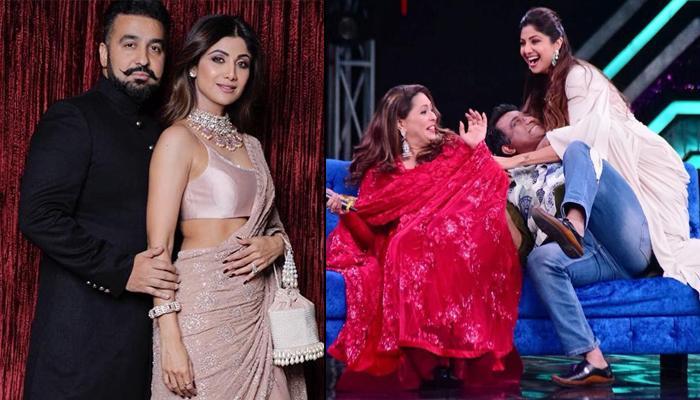 Shilpa Shetty Kundra And Raj Kundra 'Almost' Got Divorced Courtesy Anurag Basu, Here's What Happened