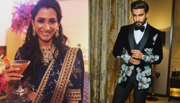 Anisha Padukone Gives Brother-In-Law, Ranveer Singh The Tag Of 'The Coolest Jiju Ever'