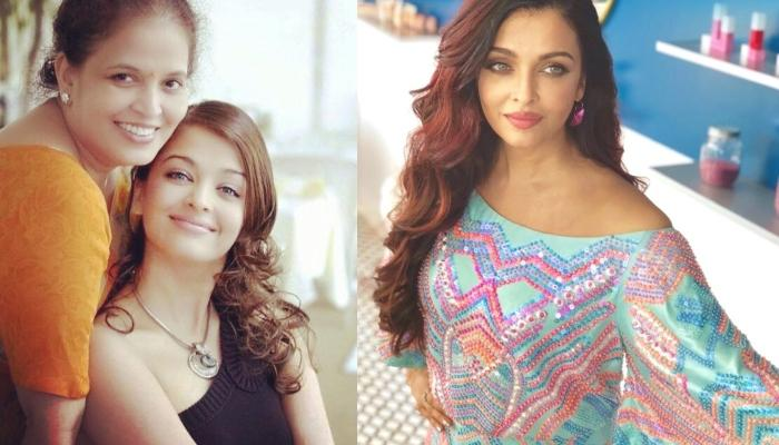 Aishwarya Rai Bachchan's Throwback Picture Before Her 'Miss World' Days Goes Viral On The Internet
