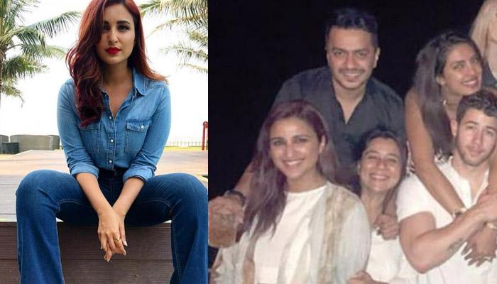 Parineeti Chopra Hints She Is Not Single, Says Love Is More Important And Reveals Her Marriage Plans