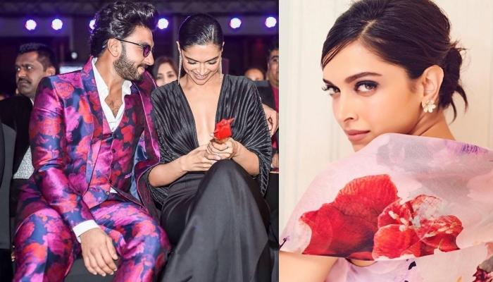 Deepika Padukone Gets All Teary-Eyed At Zee Cine Awards 2019 Thanks To Her Husband, Ranveer Singh