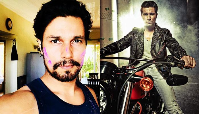 Randeep Hooda Wanted To Become A Father Through Surrogacy But This Person Changed His Mind