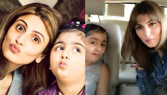 Riddhima Kapoor Sahni Posts A Heartfelt Wish For Her 'Princess', Samara Sahni, On Her Eight Birthday