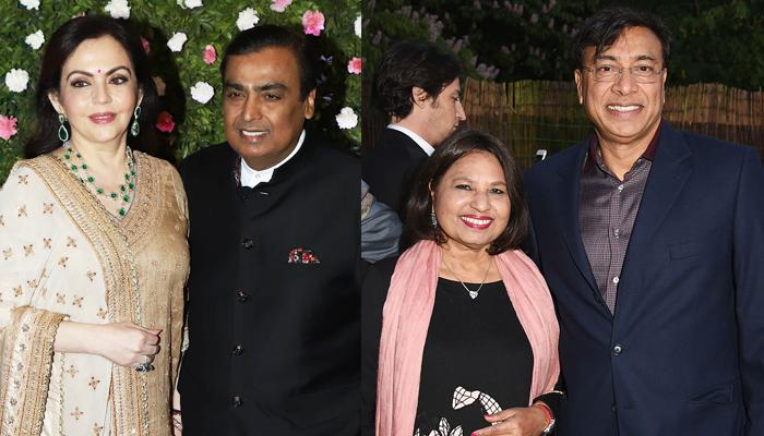 12 Billionaires Of India And Their Spouses Who Are The Richest Indian Couples In The World