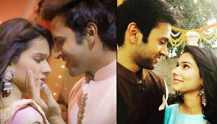 Mishkat Varma Posts Heartfelt Message For His Rumoured Girlfriend, Aneri Vajani On Her 25th Birthday
