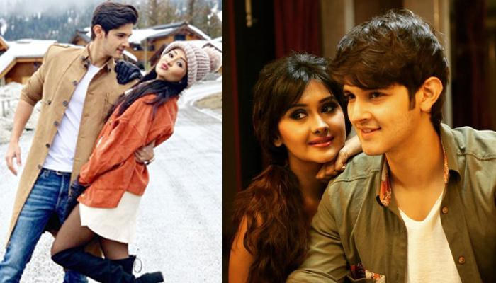 Rohan Mehra Posts A Lovely Birthday Wish For GF, Kanchi Singh From Their Romantic Canadian Holiday