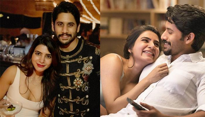 Samantha Akkineni Twins With Mother-In-Law And This Is How Hubby, Naga Chaitanya Feels About It