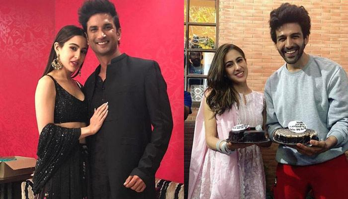 Sara Ali Khan-Sushant Singh Rajput Had A Major Fight And Are Not On Talking Terms, Details Inside