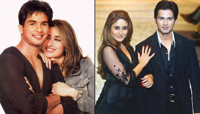 Kareena Kapoor Revealed The Most Important Thing She Did For Shahid Kapoor In A Throwback Interview