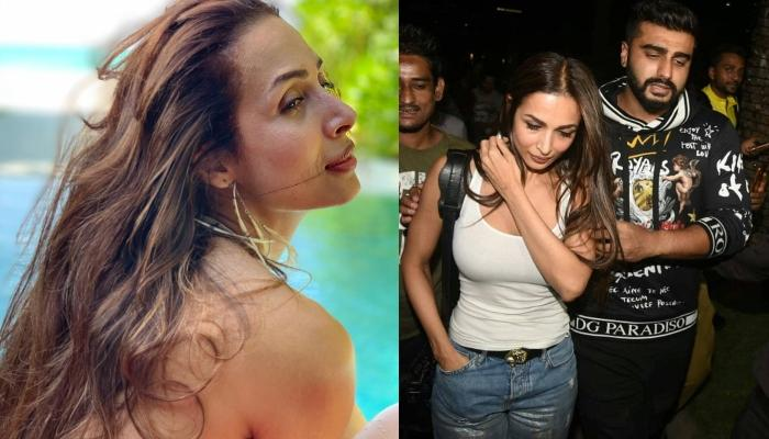 Malaika Arora Enjoys Bachelorette Trip Before April Wedding? Shares Happy Selfie (Pictures Inside)