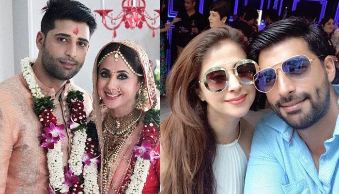 Complete Wedding Story Of Urmila Matondkar And Her Kashmiri Businessman-Husband, Mir Mohsin Akhtar
