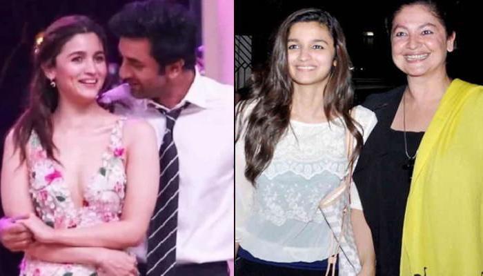 Alia Bhatt Clarifies Working With Ranbir Kapoor In Remake Of Sister, Pooja's Film In Throwback Video