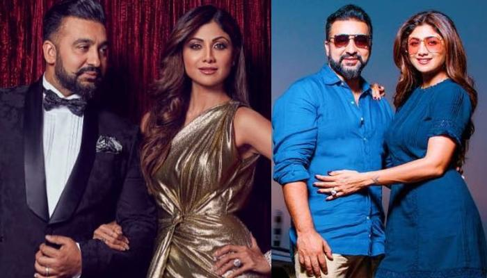 Shilpa Shetty Kundra Shares The Secret Behind Her Happy Marriage With Raj Kundra, Netizens Take Note