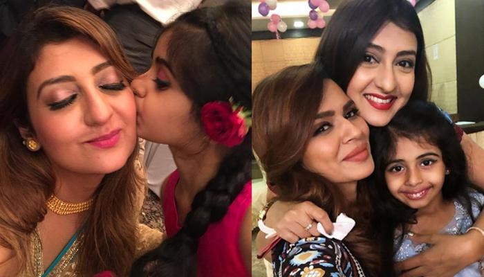 Juhi Parmar Writes An Open-Letter About Near Death Experience, Asked Aashka To Take Care Of Daughter