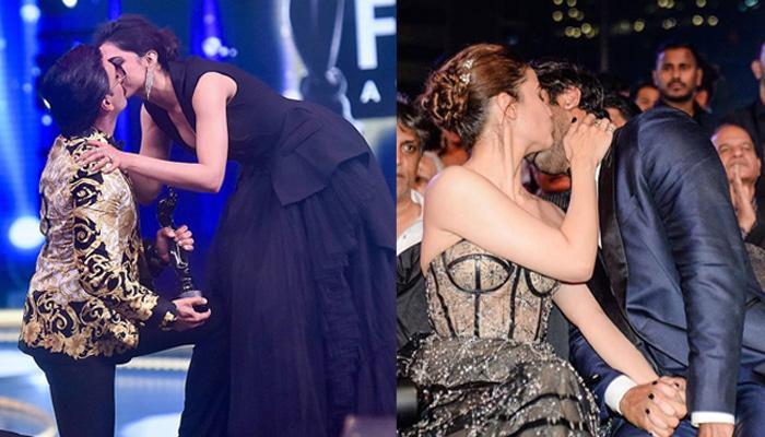 Deepika Padukone, Ranveer Singh, Her Ex, Ranbir Kapoor And Alia Bhatt To Go On A Couple's Trip To US