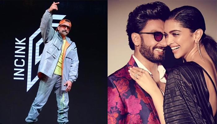 Deepika Padukone Shares Her Thoughts After Seeing Ranveer Singh's Dream Becoming A Reality