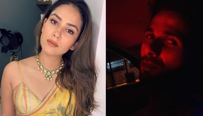 Mira Kapoor Shows Off Her Intense Love For Husband, Shahid Kapoor On Her Instagram Handle