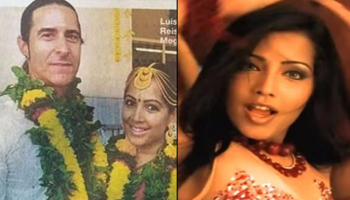 Meghna Naidu Of 'Kaliyon Ka Chaman' Fame, Kept Her Marriage Secret For 2 Years, With A Tennis Player