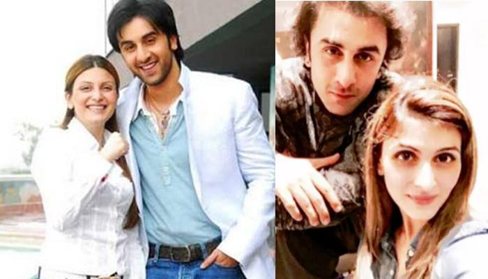 Riddhima Kapoor Shares Uncanny Resemblance With Ranbir Kapoor, Posts A Picture On Siblings Day