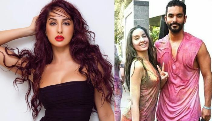 Nora Fatehi Finally Opens Up On Her Break-Up With Angad Bedi, Says, 'I Was Broken By It'