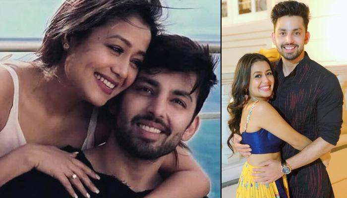Neha Kakkar Shares Insta-Story On How A Guy Should Treat His Girl, Post Breakup With Himansh Kohli