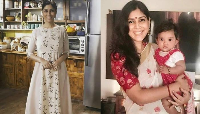 Sakshi Tanwar Talks Her Heart Out On Being A Mother, Says 'It's The Most Beautiful Feeling Ever'