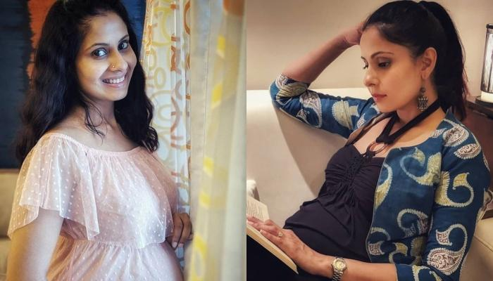 Chhavi Mittal Pens Strong Note On 'No Smoking', Says Preggers Should Maintain Distance From Smokers