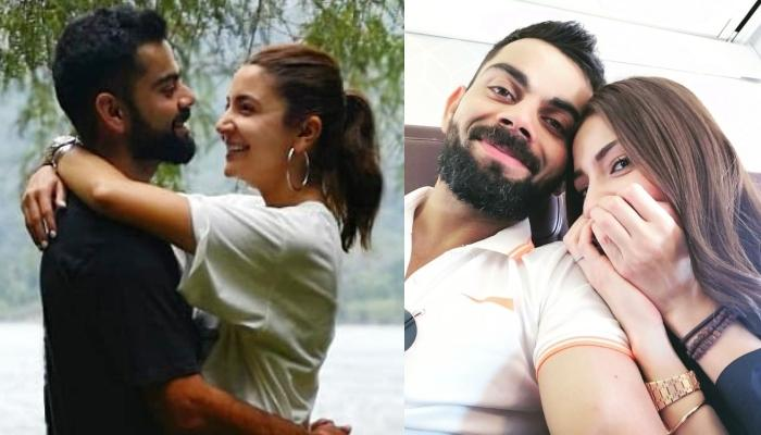 Virat Kohli Talks About Wife, Anushka Sharma And How She Is The Guiding Light In His Life